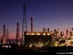 塩浜 昭和四日市石油コンビナート1