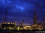 塩浜 昭和四日市石油コンビナート2
