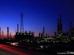 塩浜 昭和四日市石油コンビナート3