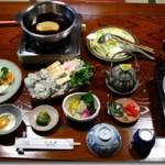 牡蠣料理専門店 かき広